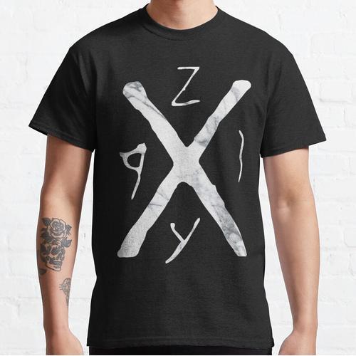 Franky Doyle Hemd Classic T-Shirt