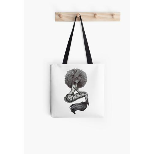 Goddess of the Sea Tasche