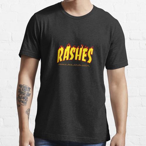 Hautausschläge Essential T-Shirt
