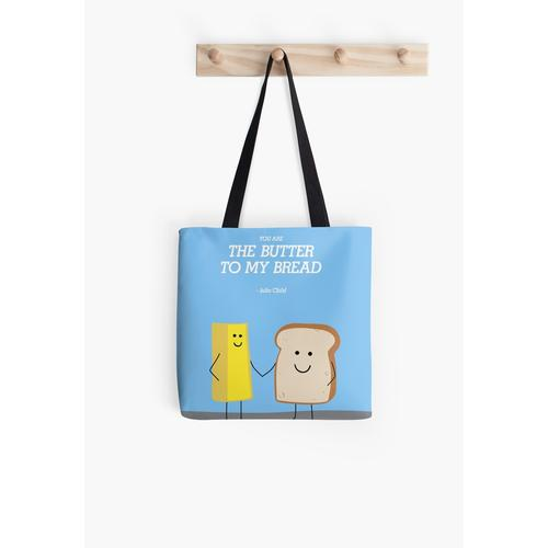 Brot und Butter Tasche