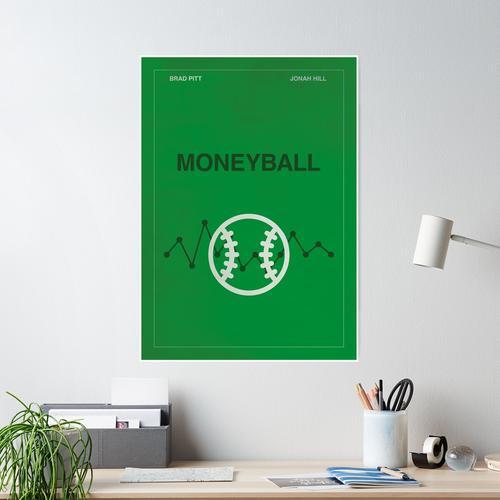 GeldBall Poster