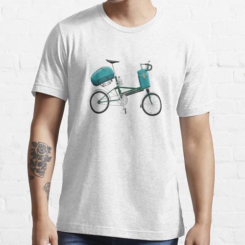 Moulton Marathon Fahrrad Essential T-Shirt