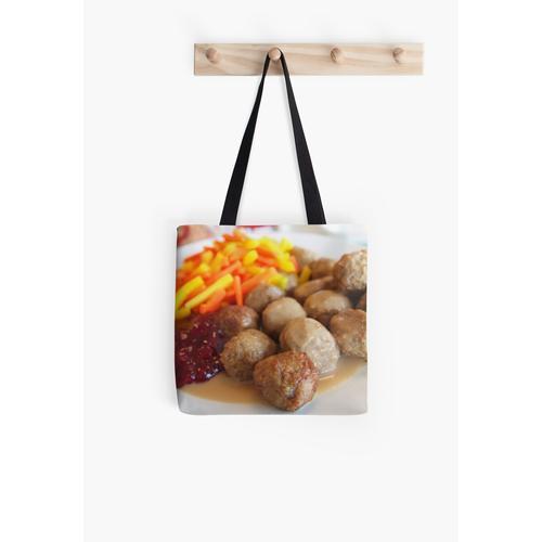Ikea Frikadellen Tasche