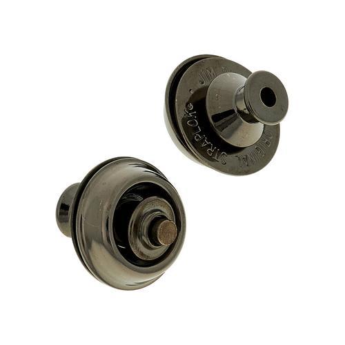 Dunlop Straplok Dual Design Nickel