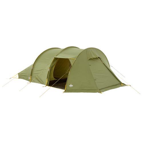 Nomad - Tellem 4 LW - 4-Personen Zelt grün/oliv