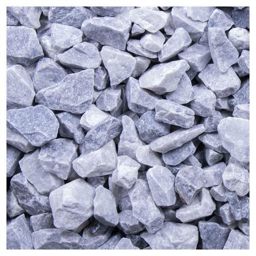 Ziersplitt Kristall Blau, 1000 kg (Bigbag), 16-32 mm