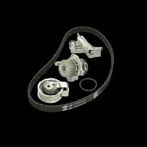CONTITECH Wasserpumpe + Zahnriemensatz VW,AUDI,WARTBURG CT633WP1 Wasserpumpe + Zahnriemenkit
