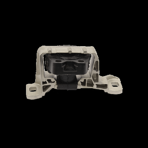 MEYLE Motorlager VW 100 199 0153 3C0199555R Motoraufhängung,Motorhalter,Lagerung, Motor