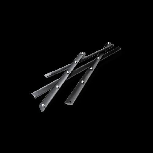 VAN WEZEL Zierleisten BMW 0646423 51138208449 Zier-/Schutzleiste, Tür