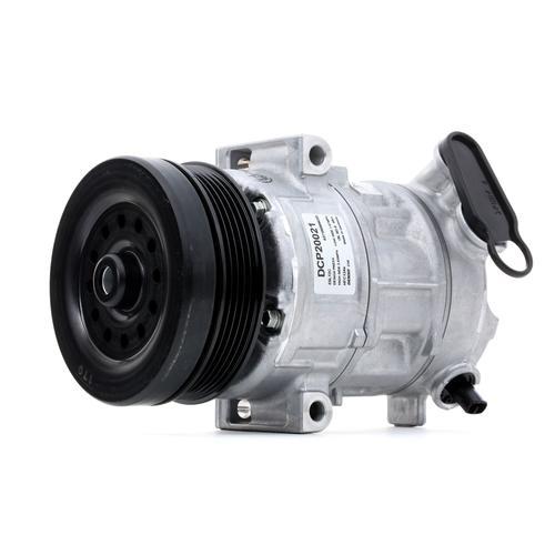 DENSO Kompressor OPEL,VAUXHALL DCP20021 6854091,6854102 Klimakompressor,Klimaanlage Kompressor,Kompressor, Klimaanlage