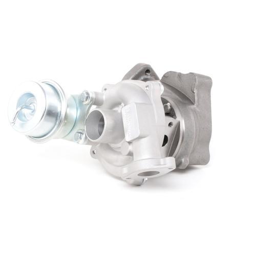 RIDEX Turbolader OPEL,LANCIA,FORD 2234C0006 Abgasturbolader,Lader, Aufladung