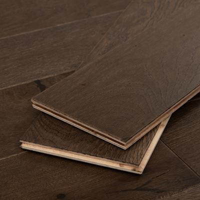 Dark Brown Oak...