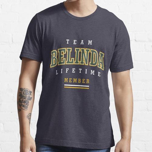 Belinda Essential T-Shirt