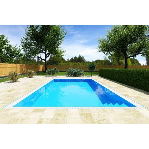 Pool-Komplettset 3,00 x 7,00m