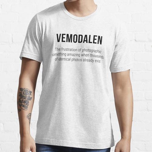 Vemodalen Essential T-Shirt