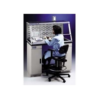 """Labconco Lab Furniture & Bio-Hoods Xpert Balance Enclosures 3975500"""