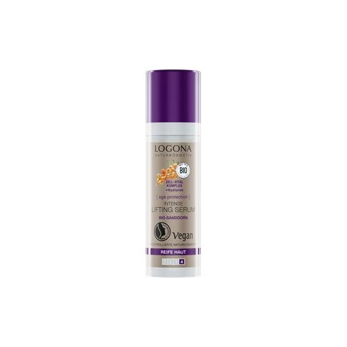 Logona Gesichtspflege Anti-Aging Pflege Intensive Lifting Serum 30 ml