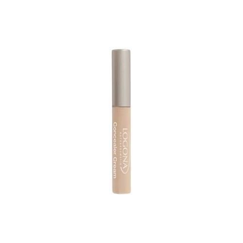 Logona Make-up Teint Concealer Cream Nr. 01 Pearl 5 ml