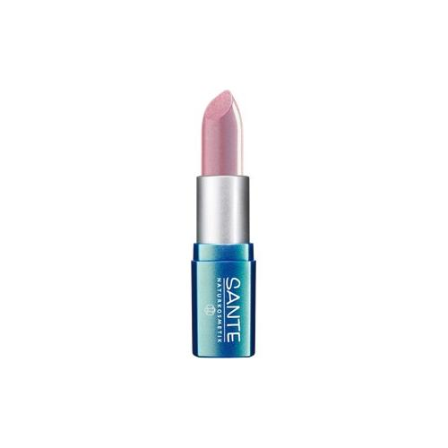 Sante Naturkosmetik Lippen Lippenstifte Lipstick Nr. 21 Coral Pink 4,50 g