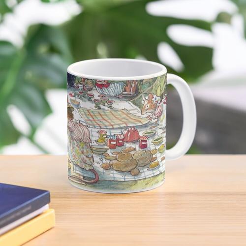 Picnic time Mug