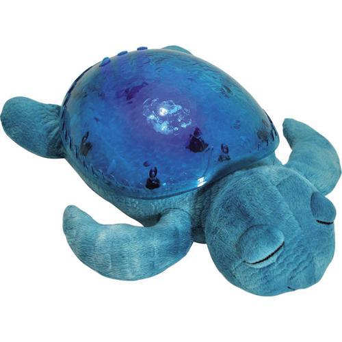 Nachtlicht Tranquil Turtle™, türkis