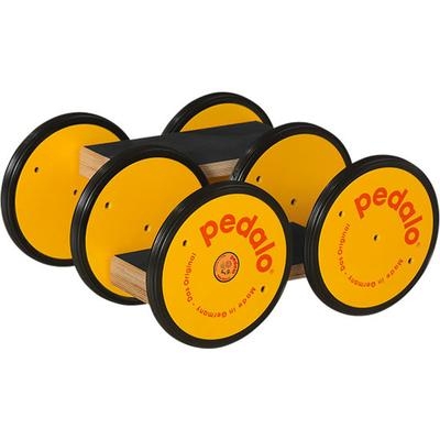Pedalo® classic, gelb