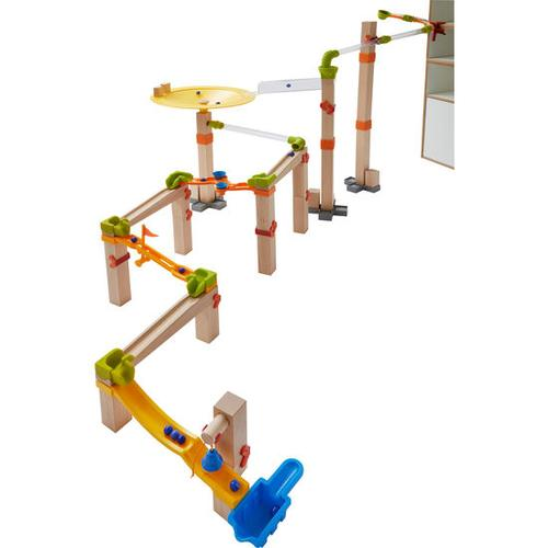 HABA Kugelbahn - Master Construction Kit, orange