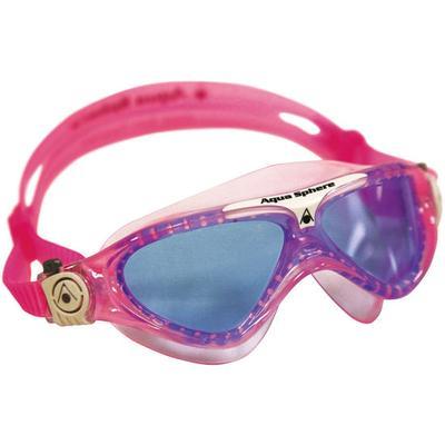 Schwimmmaske Vista Junior, rosa