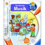tiptoi® WWW Die Welt der Musik, ...