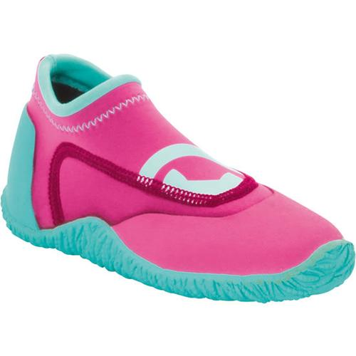 Kinder-Neopren-Schuhe, pink, Gr. 25/26