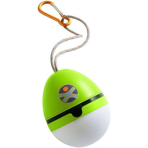 HABA Terra Kids – Zeltlampe, weiß
