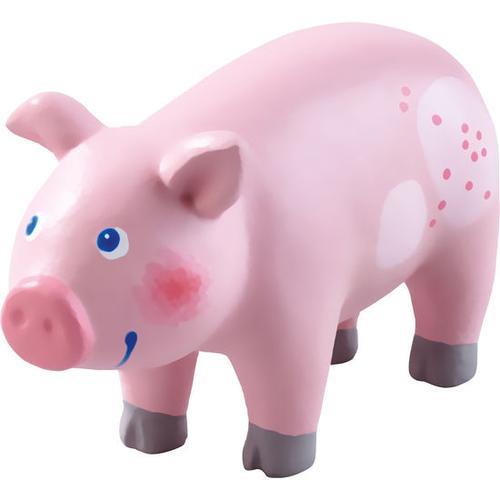 HABA Little Friends – Schwein, rosa