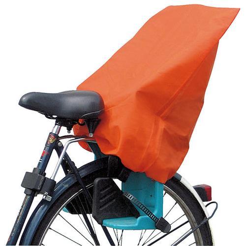 JAKO-O Fahrradkindersitz-Abdeckung, orange