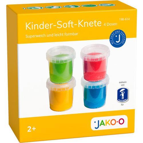 JAKO-O Kinder-Soft-Knete, blau