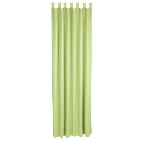 JAKO-O Verdunklungsvorhang, grün