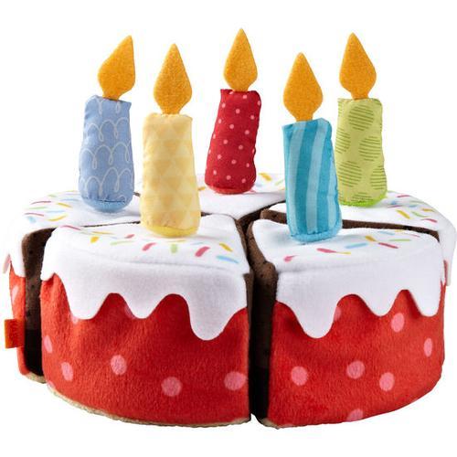 HABA Geburtstagstorte, bunt