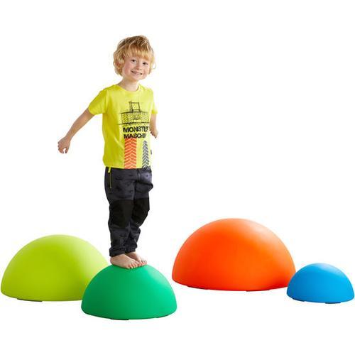 JAKO-O Balance-Kuppeln, bunt