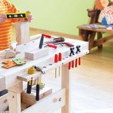 JAKO-O Werkzeugleiste für Werkbank