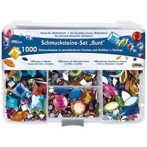 JAKO-O Schmucksteine-Set bunt, bunt