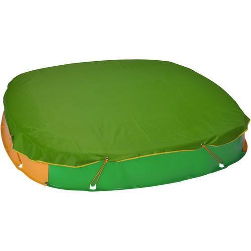 JAKO-O Plane für Sandkasten 139620, grün