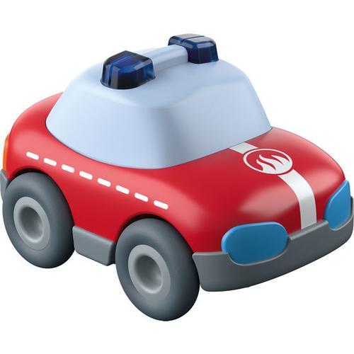 HABA Kullerbü – Feuerwehrauto, rot