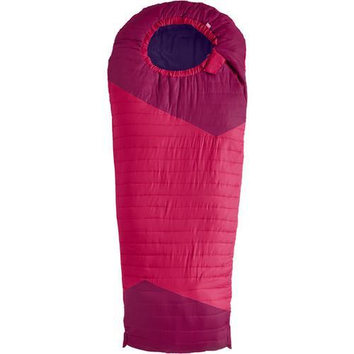 JAKO-O Mitwachs-Schlafsack, pink