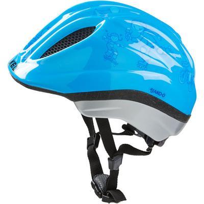 JAKO-O KED Fahrradhelm, blau, Gr...
