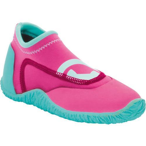 Kinder-Neopren-Schuhe, pink, Gr. 37/38