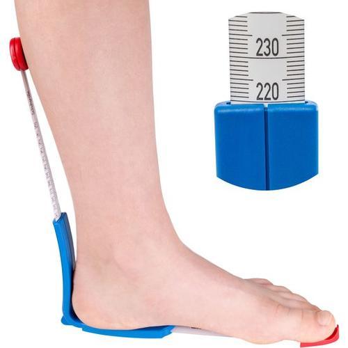 JAKO-O Fußmessgerät plus12, blau