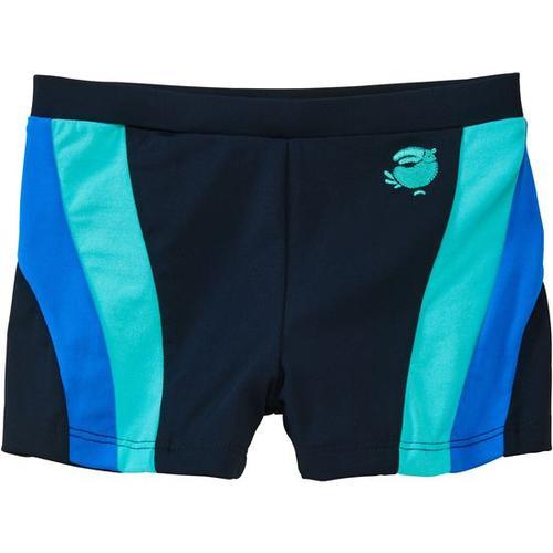 Sport-Badehose, blau, Gr. 128/134