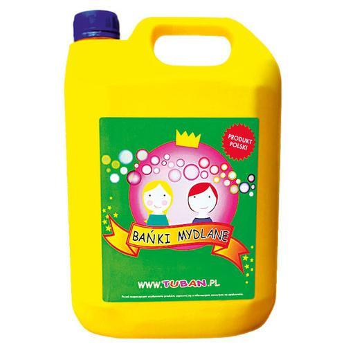 JAKO-O Seifenblasen-Flüssigkeit, gelb