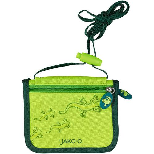 JAKO-O Kinder-Geldbeutel, grün