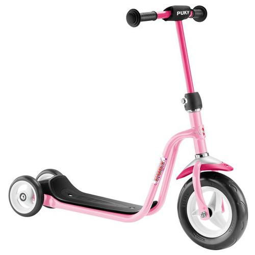 PUKY® Scooter R 1, rosa