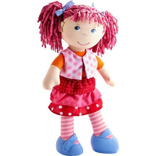 HABA Puppe Lilli-Lou, bunt